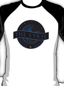 Born and Raised at the Eyrie T-Shirt