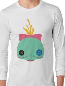 Scrump Long Sleeve T-Shirt