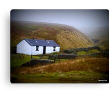 North Yorkshire Dales Canvas Print