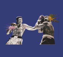 Muhammed Ali by chutch252