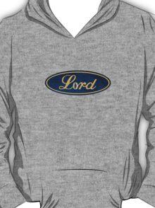 Lord Logo (Blue) T-Shirt