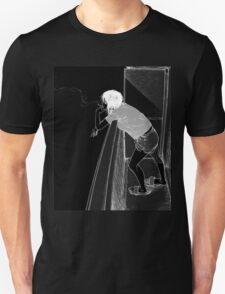 Ajin - Smoking T-Shirt