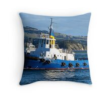 Rangi  Throw Pillow