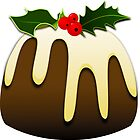 Christmas Cake 2 by boogeyman