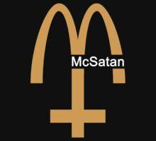 McSatan by Chefoeuvre