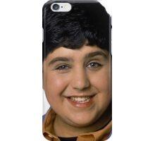 Josh Peck Portrait iPhone Case/Skin