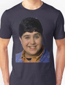 Josh Peck Portrait Unisex T-Shirt