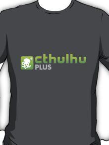 Cthulhu Plus T-Shirt