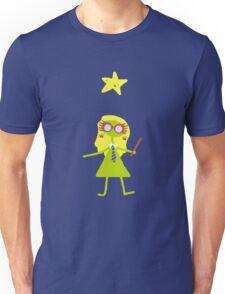 Luna Lovegirl Unisex T-Shirt