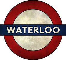 Waterloo by Stepz2007
