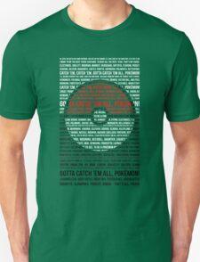 Pokerap T-Shirt