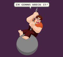 Wrecking Ball Ralph T-Shirt