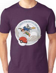 Gotta Catch 'Em All Unisex T-Shirt