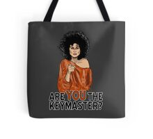 Are You the Keymaster? Tote Bag