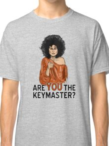 Are You the Keymaster? Classic T-Shirt