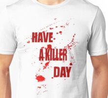 Dexter Tee Unisex T-Shirt