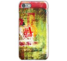the city 28 iPhone Case/Skin