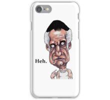 Paulie 'Walnuts' Gualtieri iPhone Case/Skin