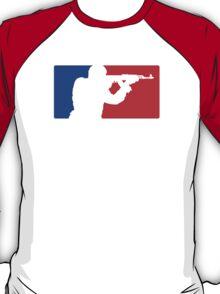 Major League Operators - AK T-Shirt