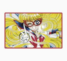 Sailor V by Shayera