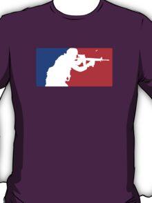 Major League Operators - AR T-Shirt