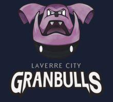 Laverre City Granbulls Kids Clothes
