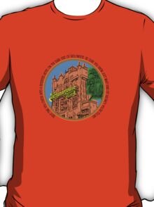 Tower of Terror Disney World T-Shirt