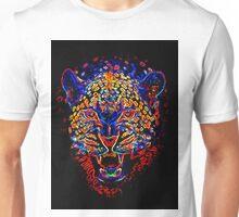 Electric Tiger Unisex T-Shirt