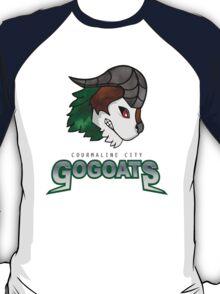 Courmaline City Gogoats T-Shirt
