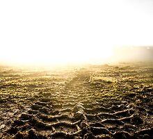Farmer's footprint by mashdown