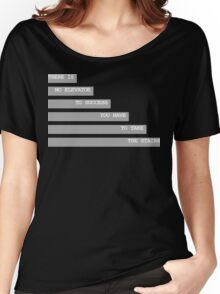 Elevator 2 Women's Relaxed Fit T-Shirt