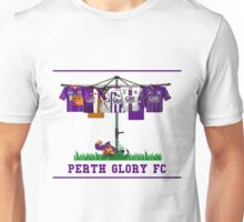 Perth Glory T-Shirt Unisex T-Shirt