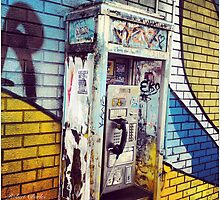 Payphone - Call Me Maybe by RobertCharles