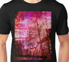 the city 23 Unisex T-Shirt