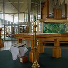Altar by Werner Padarin