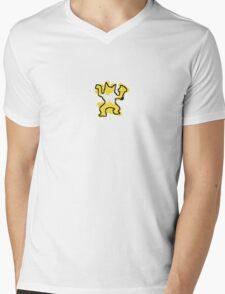 Hypno Mens V-Neck T-Shirt