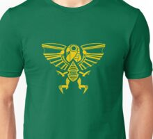 The Legend of Songbird Unisex T-Shirt