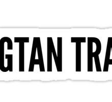 Bangtan Boys Trash™ Sticker