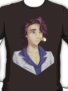 Professor Sycamore-Amie! T-Shirt