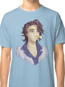 Professor Sycamore-Amie! Classic T-Shirt