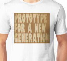 Prototype One Unisex T-Shirt