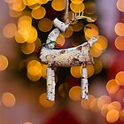 The Most Wonderful Time of the Year by laruecherie