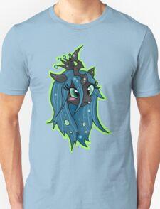 Chrysalis head T-Shirt