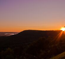 Good Morning Arkansas by Lisa G. Putman