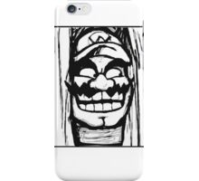 Wario Shining iPhone Case/Skin