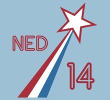 NETHERLAND STAR Kids Clothes