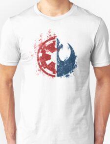 Choose your path Unisex T-Shirt
