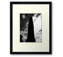 New York 11 Framed Print