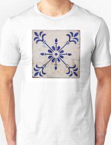 lisbon mosaic Unisex T-Shirt