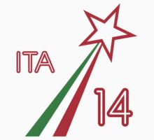 ITALY STAR Kids Clothes